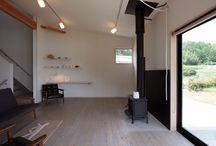 リビング: Living room