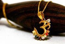 BlueStone | Navratnam Collection / A tradition of nine gems.