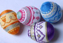 Wielkanoc (Easter) - Inspiracje