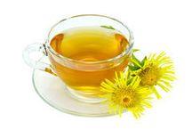 Organic Herbal Teas / All natural and organic herbal teas