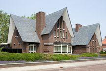 Artistieke villa