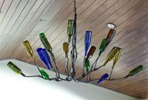bottle trees / by Sharon Smith