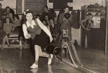 Over-lane bowling ball return