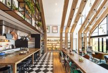 cafe bar bmw