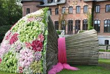 Flowerosity / Floral design ideas and inspiration / by Nola Lloyd