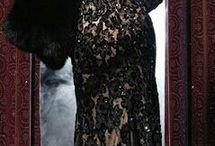 BLACK , BLACK DRESS !