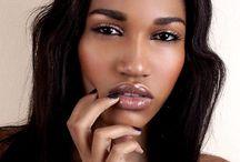 Ideas: Natural Makeup