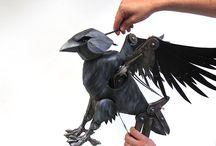 Crows n Ravens