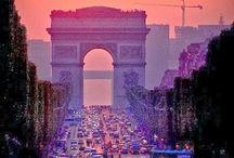 Paris...nothing like it <3