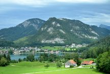 austria / would love to get back to vienna and salzburg