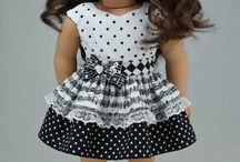"18"" Doll Clothes Ideas"
