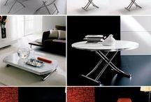 Architecture & Design / Inspiración que encontramos en la arquitectura, diseño de interiores y diseño industrial.