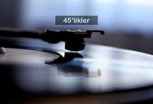 Müzik Tavsiyeleri - Music Recommendation