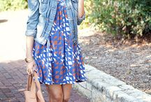 fashion / by Rebecca