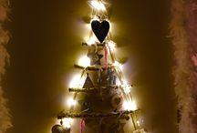 Kerst / Christmas Tree
