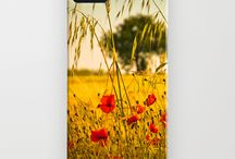 iPhone & iPod cases / iPhone and iPod cases from my works on Society6