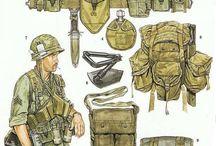 Military stuff