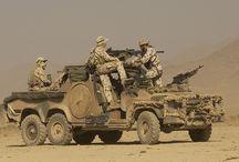 Aussie army/ navy/ air force
