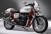 Triumph moto G