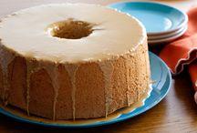 Food - Eat Cake