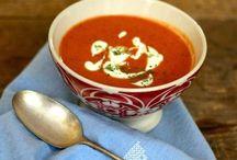 Vervangers / Roomvervanger tomatensoep