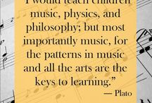 Musical Quotes & Inspiration