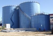 Tanks - Petroleum