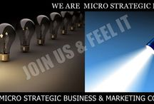 THE CONSULTANTS / 4th GENERATION MICRO STRATEGIC BUSINESS & MARKETING CONSULTANCY FOR FMCG / CONSUMER GOODS FIRMS.  THE CONSULTANTS +91-8587067685 contact.theconsultants@gmail.com http://goo.gl/M5WwdW READ ALL OUR SLIDESHARE TRENDING ARTICLES http://www.slideshare.net/TheConsultants1