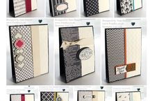 Stampin' Up Workshop Ideas / Ok, my local Pinterest friends and papercraft enthusiasts, these are possible upcoming workshops that need your votes to make them happen! Give these a 'like' or repin as your vote, or shoot me a message!