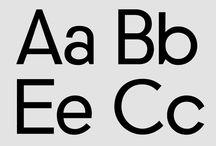 Type / Logo