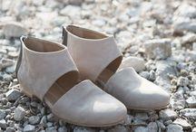 Shoes  / by Anne Edgar