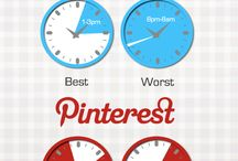 best and west times to post to social media facebook