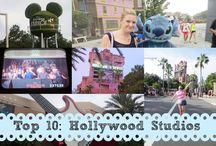 Disney World | Hollywood Studios / Hints, tips and tricks for Disney's Hollywood Studios at Walt Disney World Resort.