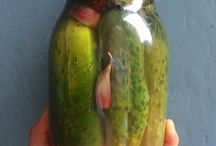 Pickling & preserving recipes / Our favourite recipes that you can jar and keep