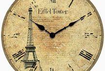 Ιδιόμορφα ρολόγια