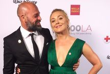 Elisabeth Rohm photos and latest news on Pinterest / Follow our board for the best Elisabeth Rohm photos and news on Pinterest | Photos of Elisabeth Rohm, her husband, and daughter