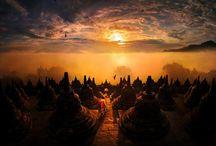 Cestovanie: Ázia