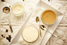 Custard, Pudding, Creme Brulee & Pot de Creme