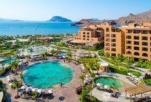 Loreto - Baja California Sur, Mexico