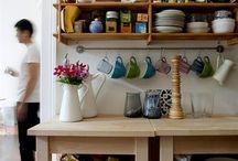 Kitchen / by Emily Banke
