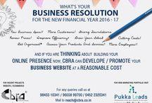 Business Resolution