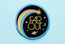 Patches / I wanna em all