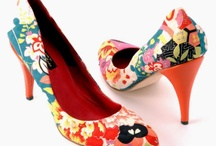 Shoes / by Loba M