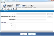 Import EML to Lotus Notes
