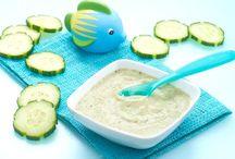 * FOOD * Recipes for Baby * CUISINE * Recettes pour bébé / Cuisine, cooking, recipe, recette, petit pot, bébé, baby, Babycook