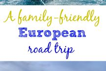 Family travel: Europe / A board with the best pins of family travel destinations in Europe. See also my boards on family travel in France and the Netherlands.