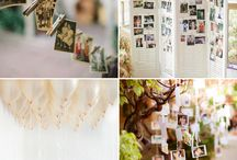 Photo Displays weddings
