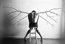 SURREAL BODY EXPRESSIONS / by Dana Du Jour Photography