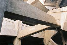 Architecture - Béton