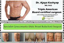 Best Gynecomastia India